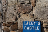Lacey's Castle – A father's tribute in Arkansas
