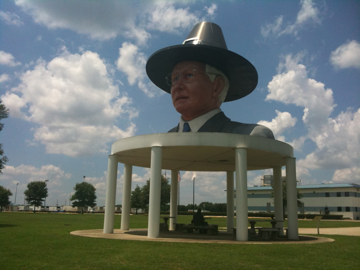 More Roadside Attractions…Southern-style