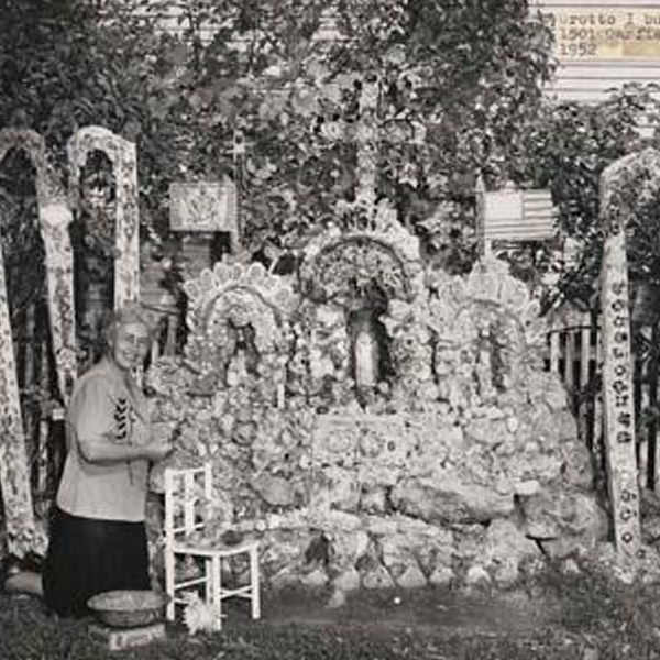 Buol Grotto to be saved by Kohler