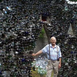 Charlie Stagg, visionary artist dies at 72
