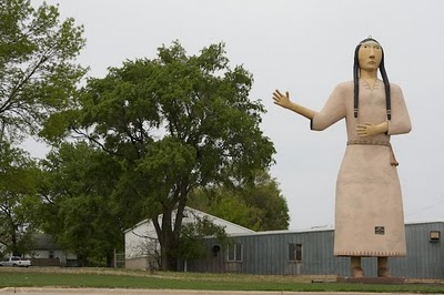 Another Roadside Attraction… or 5