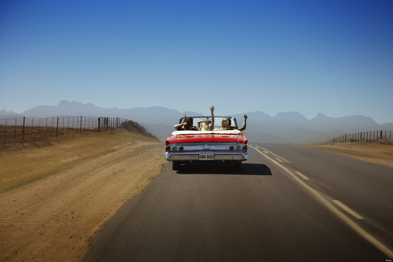 Planning The Best Poker Road Trip Ever